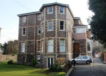 Thumbnail 1 bed flat to rent in Goodeve Road, Bristol