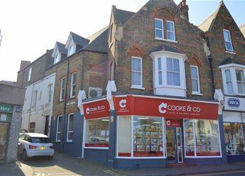 Thumbnail 2 bedroom flat to rent in Queen Street, Ramsgate