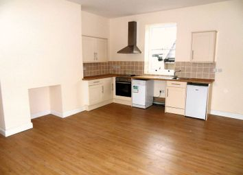 Thumbnail 1 bed flat to rent in Brookend Street, Ross-On-Wye