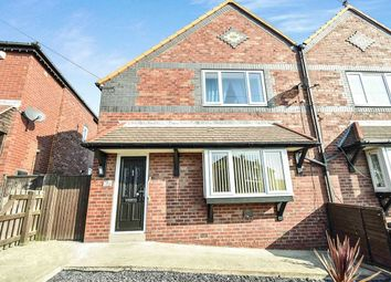 Thumbnail 3 bed semi-detached house for sale in Tuxford Crescent, Barnsley