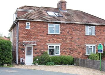 Thumbnail 5 bed semi-detached house for sale in Cherry Gardens, Bitton, Bristol