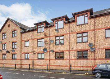 Thumbnail 2 bed flat for sale in Townhead Street, Cumnock