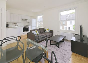 Thumbnail 2 bed flat to rent in Roderick Road, London