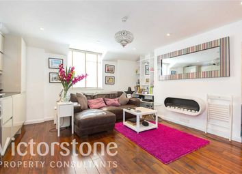 Thumbnail 1 bed flat for sale in Greville Road, Kilburn, London