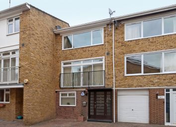 Thumbnail 4 bedroom terraced house for sale in Meadowbank, Primrose Hill