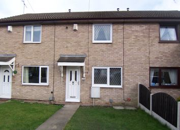 Thumbnail 2 bed town house to rent in Pine Hall Drive, Barnsley