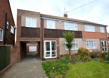 Thumbnail 4 bed semi-detached house for sale in Salisbury Avenue, Broadstairs