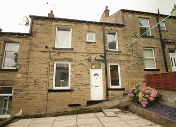 Thumbnail 2 bed terraced house to rent in Grove Cottages, Brighouse