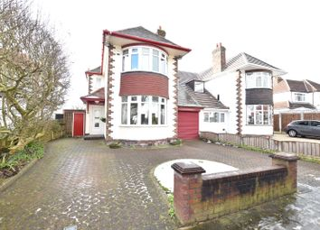 Babbacombe Road, Childwall, Liverpool L16. 4 bed semi-detached house for sale