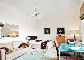 Thumbnail Studio to rent in Ashburn Gdns, South Kensington