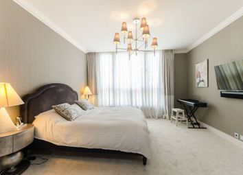 Thumbnail 3 bed flat for sale in Grange Road, Southwark
