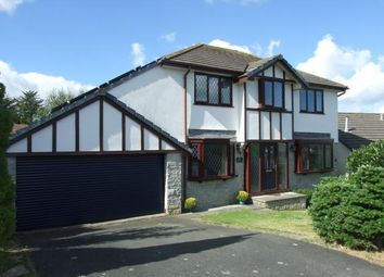 Thumbnail 5 bed detached house for sale in Wadebridge, Cornwall, Uk