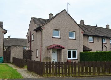 Thumbnail 3 bed end terrace house for sale in Mains Avenue, Helensburgh, Argyll & Bute