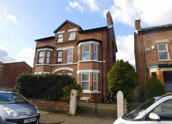Thumbnail 4 bed semi-detached house for sale in Cresswell Grove, West Didsbury, Didsbury, Manchester