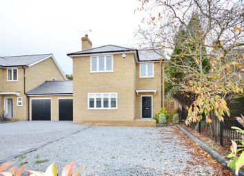 Thumbnail 4 bed detached house for sale in Main Road, Margaretting, Ingatestone