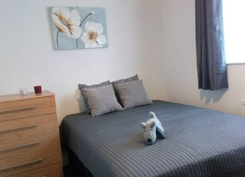 Thumbnail 4 bed shared accommodation to rent in Berkeley Close, Shirley, Southampton
