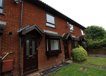 Thumbnail 2 bed terraced house to rent in Fincham Close, Ickenham