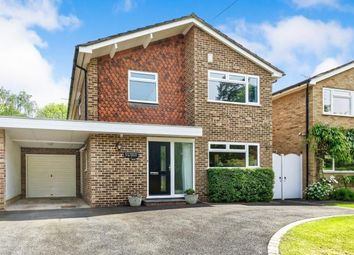 Thumbnail 3 bed detached house for sale in Ashtead, Surrey