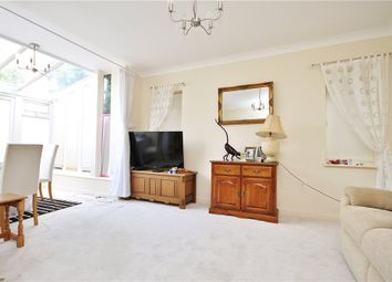 Thumbnail 3 bed semi-detached house to rent in Mayfield Gardens, New Haw, Addlestone, Surrey