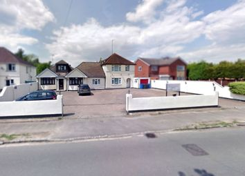 Thumbnail Commercial property for sale in Coppermill Road, Wraysbury, Staines