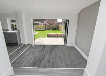 St. Johns Road, Newbold, Chesterfield S41