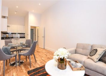 Thumbnail 2 bed flat for sale in Harvest Crescent, Fleet, Hampshire