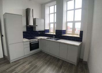 Thumbnail 1 bed flat to rent in Danum House, Apartment 71