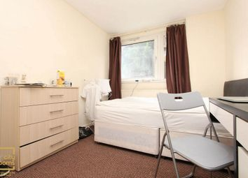 Thumbnail Room to rent in Portelet Road, Stepney Green, Bethnal Green