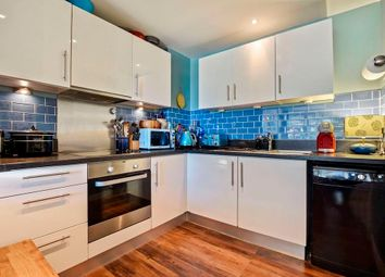 Thumbnail 2 bed flat for sale in Station Approach, Hayes