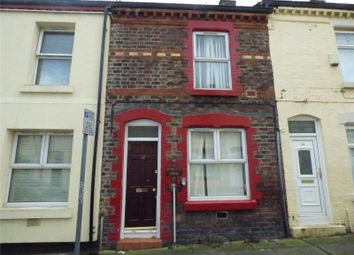 Thumbnail 2 bedroom terraced house for sale in Handfield Street, Liverpool, Merseyside