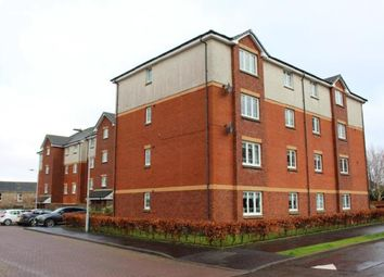 Thumbnail 2 bed flat for sale in Lapsley Avenue, Paisley