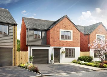 """4 bed detached house for sale in """"The Roseberry"""" at Derby Road, Lenton, Nottingham NG7"""