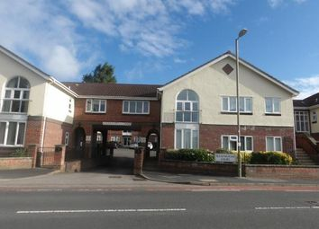 Thumbnail 2 bedroom flat for sale in Highlands Road, Fareham, Hampshire