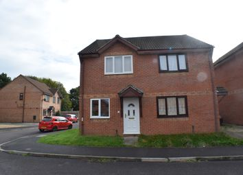Thumbnail 2 bed semi-detached house to rent in Clipper Close, Bridgwater