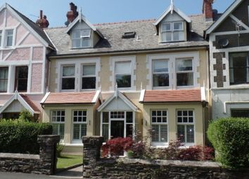 Thumbnail 7 bed property for sale in The Crofts, 36 Albany Road, Douglas, Isle Of Man