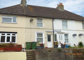 Thumbnail 2 bedroom property to rent in Risborough Lane, Folkestone