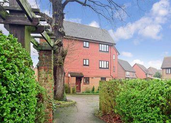Thumbnail 1 bed flat for sale in Marigold Way, Shirley Oaks Village, Croydon, Surrey