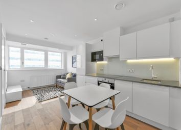 Thumbnail 1 bedroom flat to rent in Edridge Road, East Croydon
