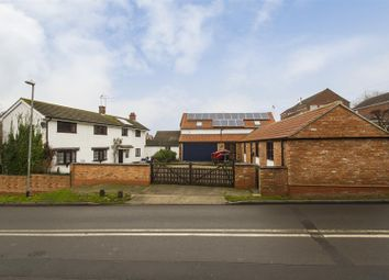 Thumbnail 6 bedroom farmhouse for sale in Colston Gate, Cotgrave, Nottingham