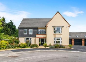 5 bed detached house for sale in John Ireland Way, Washington, Pulborough, West Sussex RH20