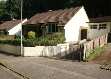 2 bed detached bungalow for sale in Mayflower Avenue, Newton Abbot TQ12