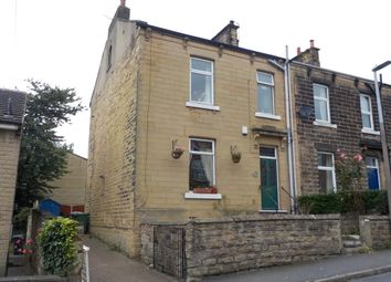 Thumbnail 3 bed end terrace house for sale in North Terrace, Birstall, Batley