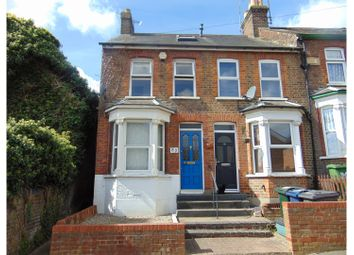 Thumbnail 3 bed terraced house for sale in Totteridge Avenue, High Wycombe