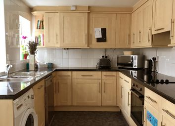 Thumbnail 2 bed terraced house to rent in West Grove, Woodford Green, Essex