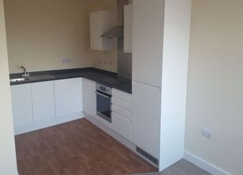 1 bed property to rent in Prosperity House, Derby DE1