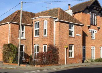 Thumbnail 1 bed flat for sale in St. Bonnet Drive, Bishops Waltham, Southampton