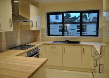 Thumbnail 2 bed end terrace house to rent in Tannery Mews, St Marys Lane, Tewkesbury