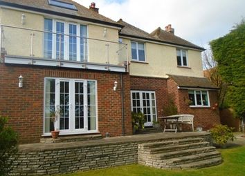 Thumbnail 5 bed detached house for sale in Waldron Road, Broadstairs