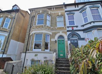 Thumbnail 2 bedroom flat for sale in Granada Road, Southsea