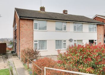 Thumbnail 2 bed maisonette for sale in Ipswich Road, Colchester